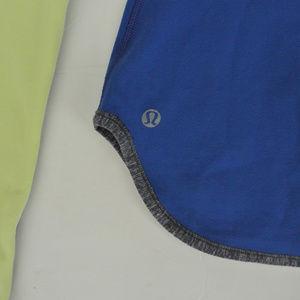 lululemon athletica Tops - LULULEMON Reversible Runder Under long sleeve top